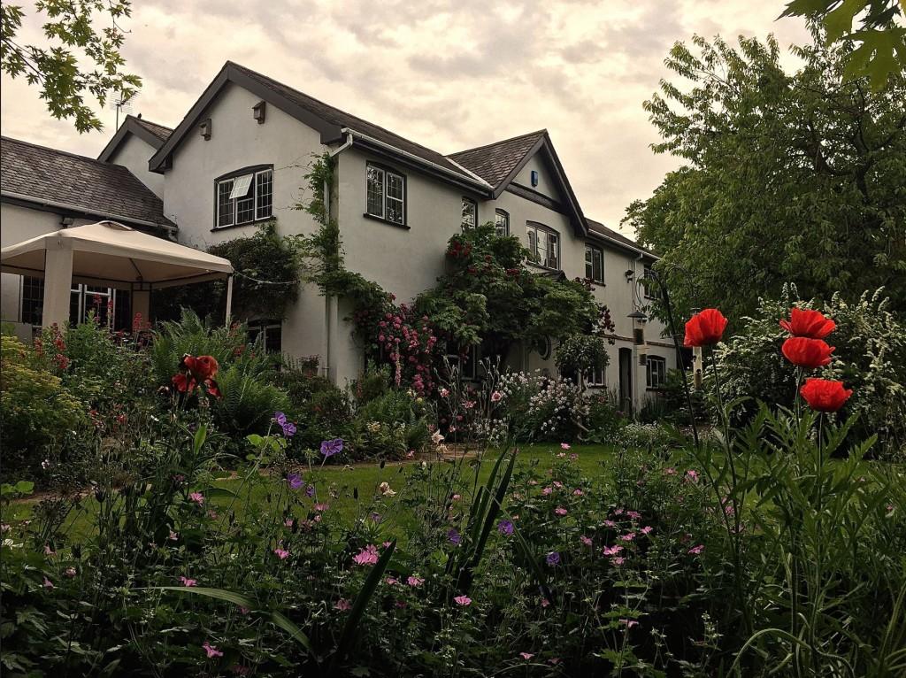 Chris Cooper's Garden